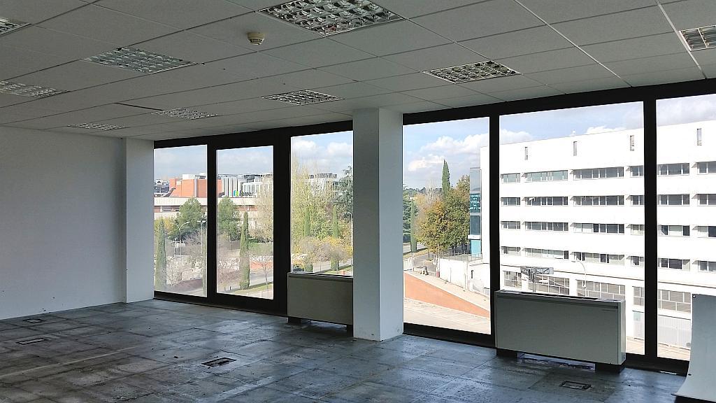 Oficina en alquiler en calle Cerdanyola, Sant Cugat del Vallès - 363131440