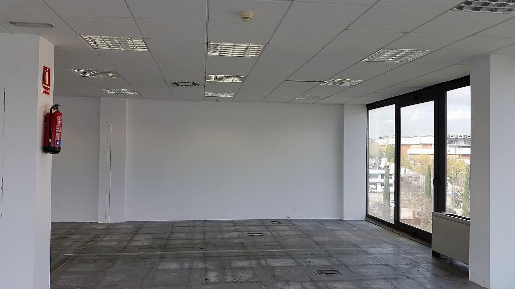 Oficina en alquiler en calle Cerdanyola, Sant Cugat del Vallès - 363131441