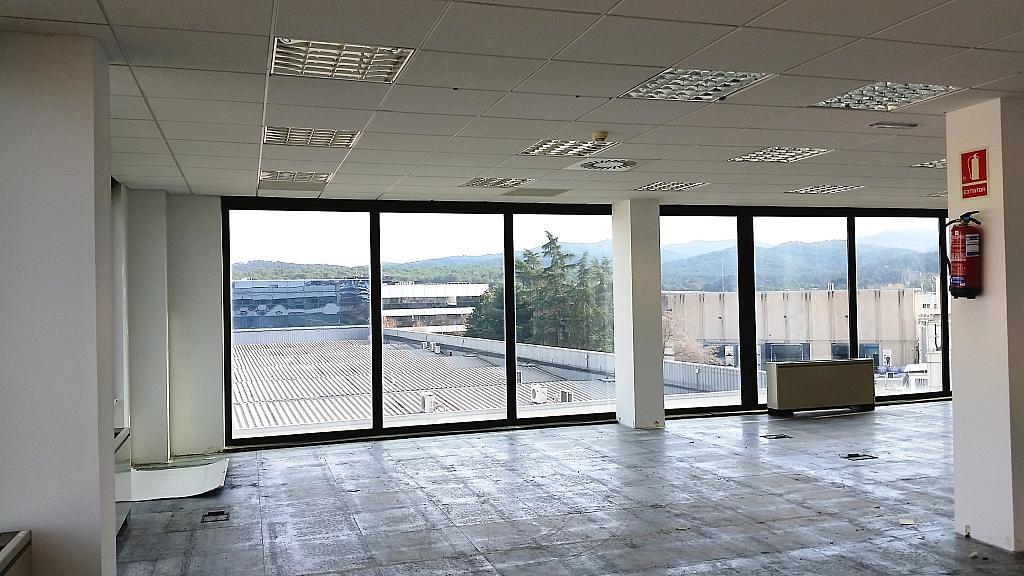 Oficina en alquiler en calle Cerdanyola, Sant Cugat del Vallès - 363131443