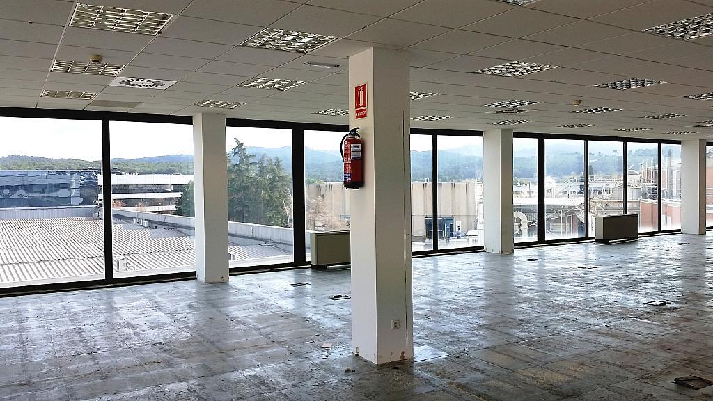 Oficina en alquiler en calle Cerdanyola, Sant Cugat del Vallès - 363131444