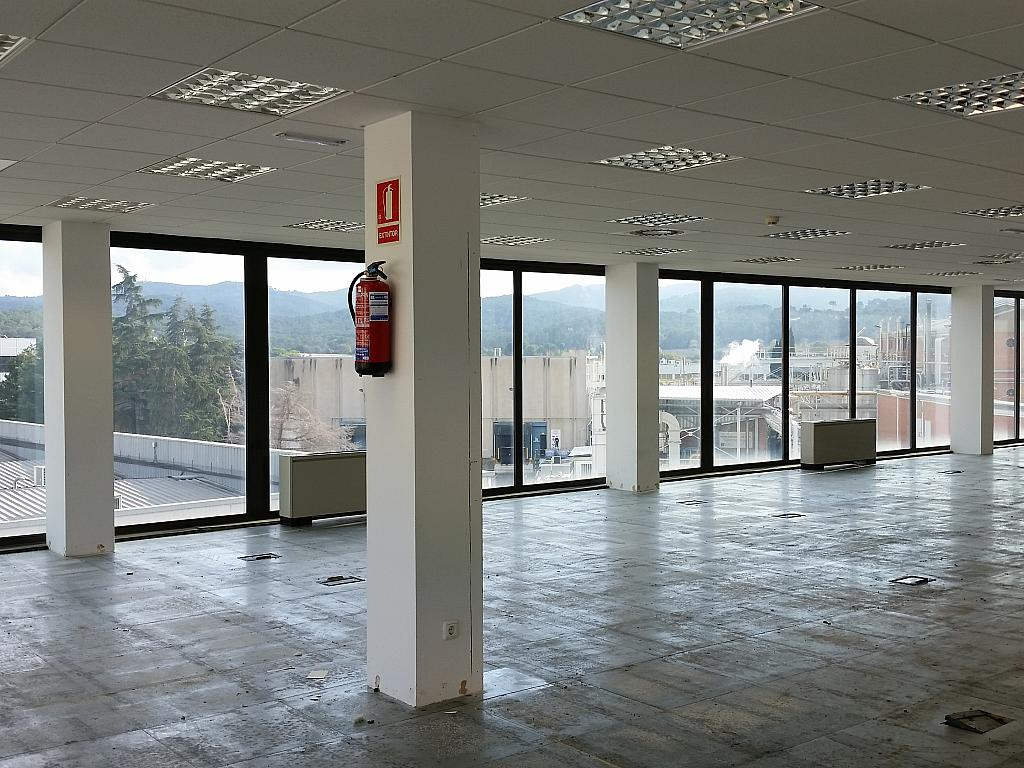 Oficina en alquiler en calle Cerdanyola, Sant Cugat del Vallès - 363131448