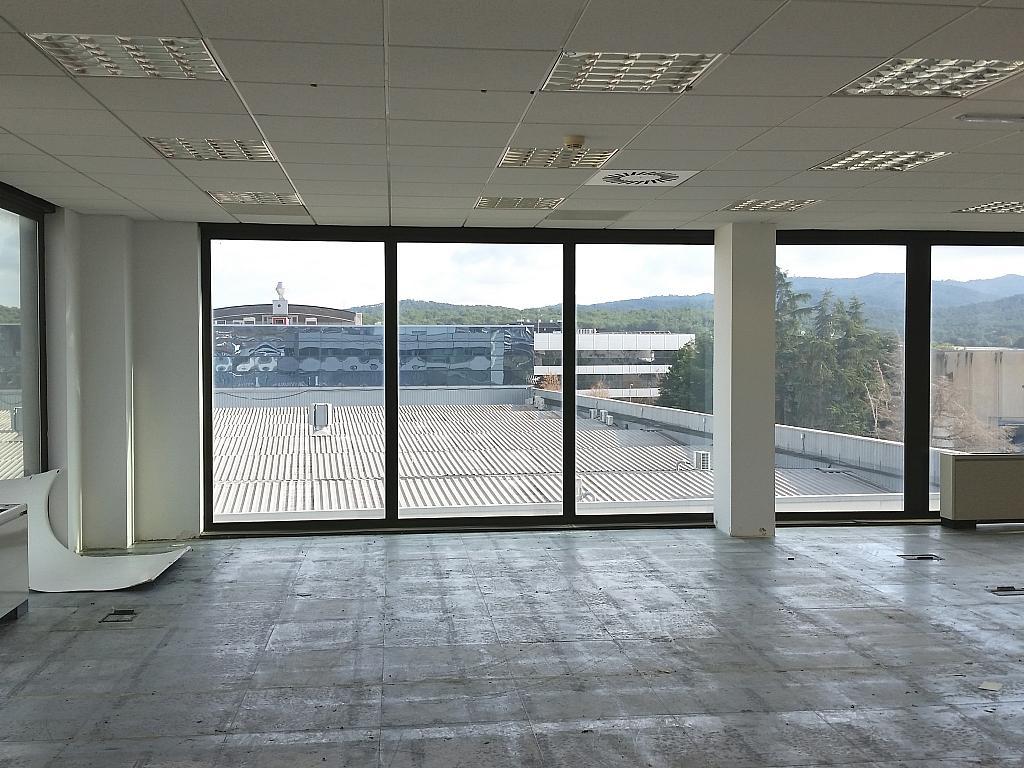 Oficina en alquiler en calle Cerdanyola, Sant Cugat del Vallès - 363131455