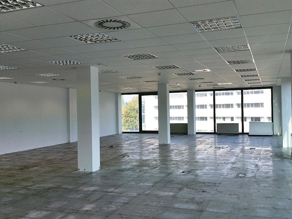 Oficina en alquiler en calle Cerdanyola, Sant Cugat del Vallès - 363131458