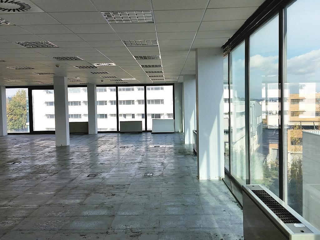 Oficina en alquiler en calle Cerdanyola, Sant Cugat del Vallès - 363131459