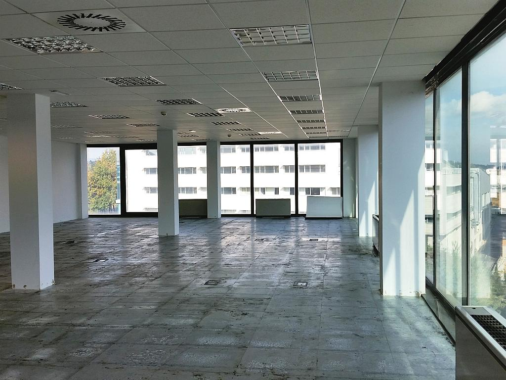 Oficina en alquiler en calle Cerdanyola, Sant Cugat del Vallès - 363131464