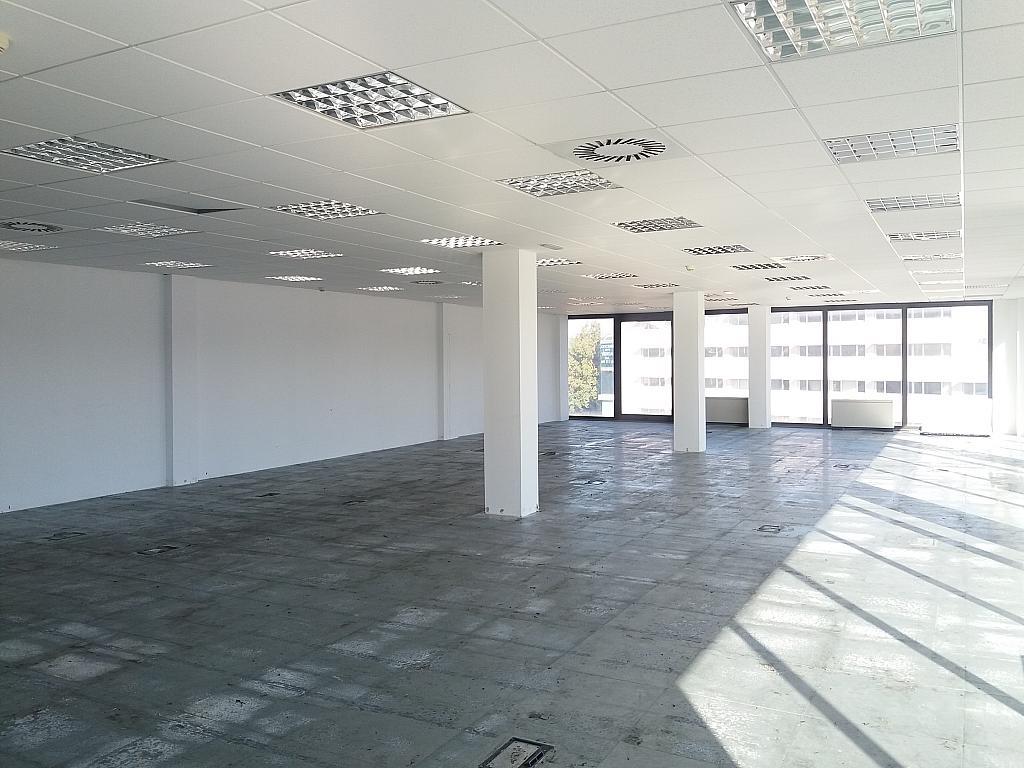 Oficina en alquiler en calle Cerdanyola, Sant Cugat del Vallès - 363131469