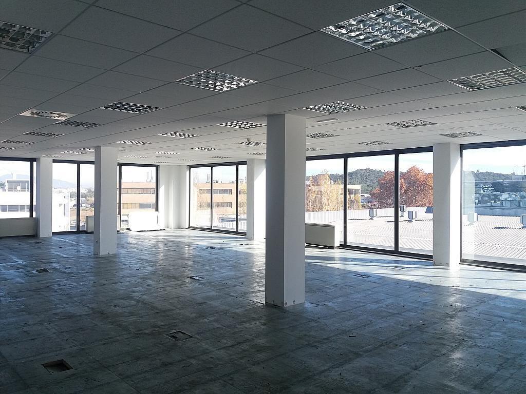 Oficina en alquiler en calle Cerdanyola, Sant Cugat del Vallès - 363131480