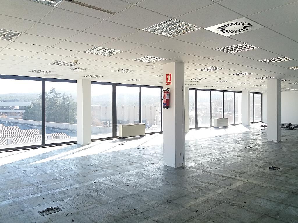 Oficina en alquiler en calle Cerdanyola, Sant Cugat del Vallès - 363131481