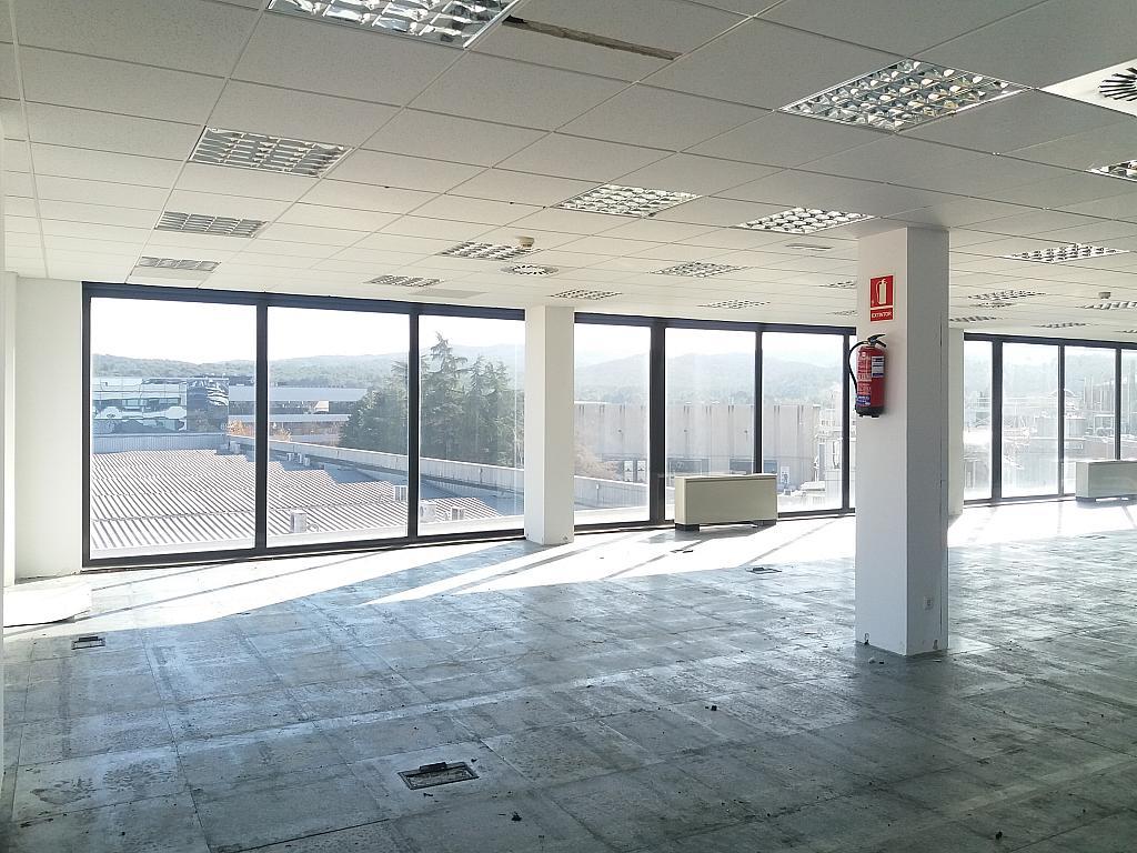Oficina en alquiler en calle Cerdanyola, Sant Cugat del Vallès - 363131484