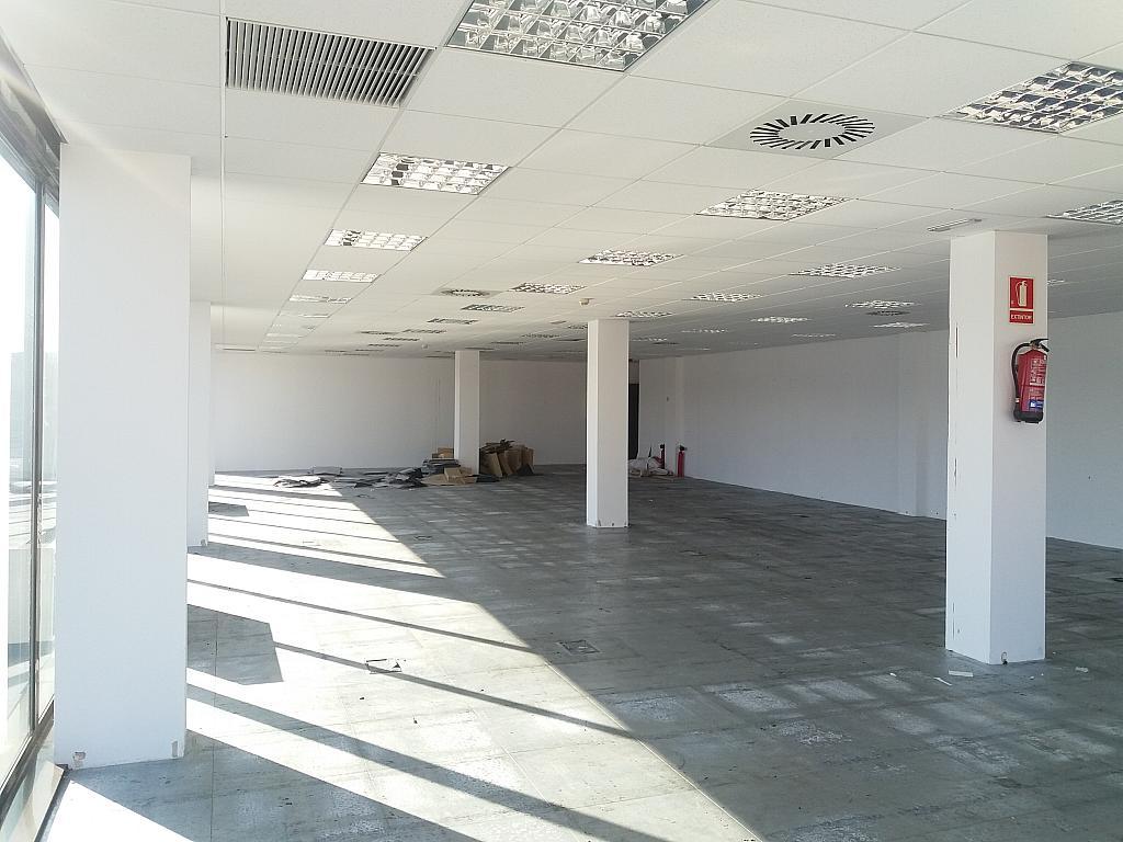 Oficina en alquiler en calle Cerdanyola, Sant Cugat del Vallès - 363131492