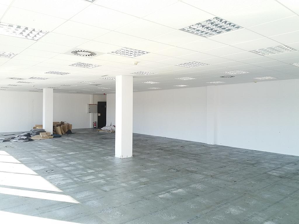 Oficina en alquiler en calle Cerdanyola, Sant Cugat del Vallès - 363131498