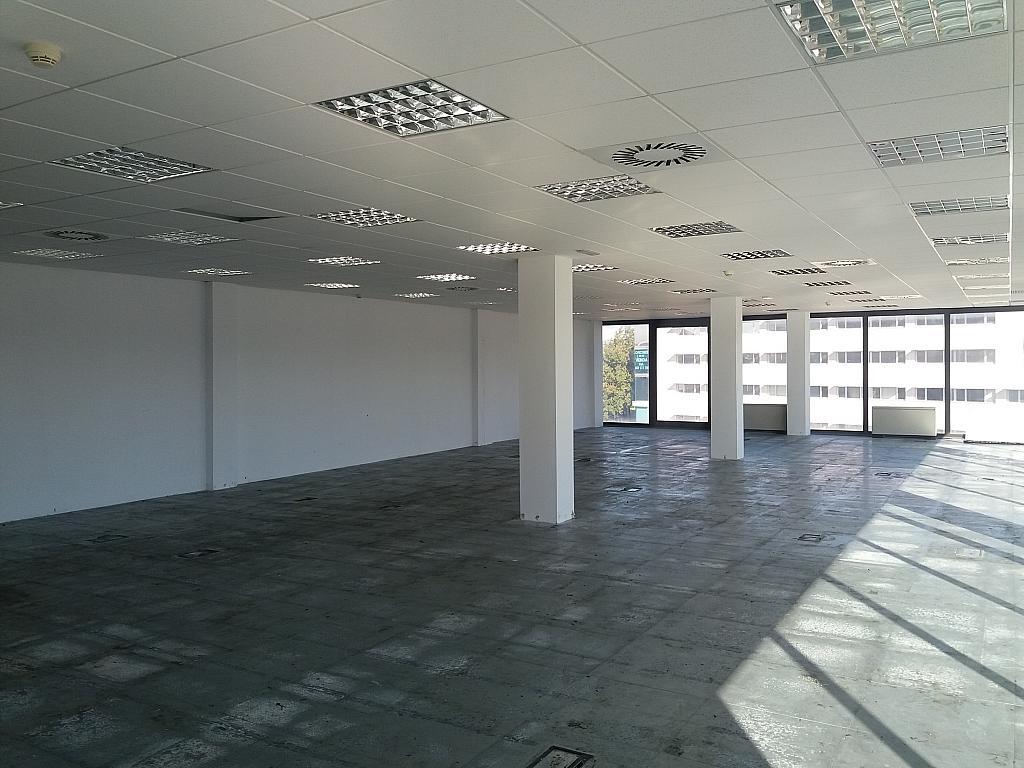 Oficina en alquiler en calle Cerdanyola, Sant Cugat del Vallès - 363131501