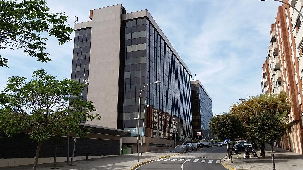 Oficina en alquiler en calle Fructuós Gelabert, Residencial Sant Joan - TV3 en Sant Joan Despí - 363556008