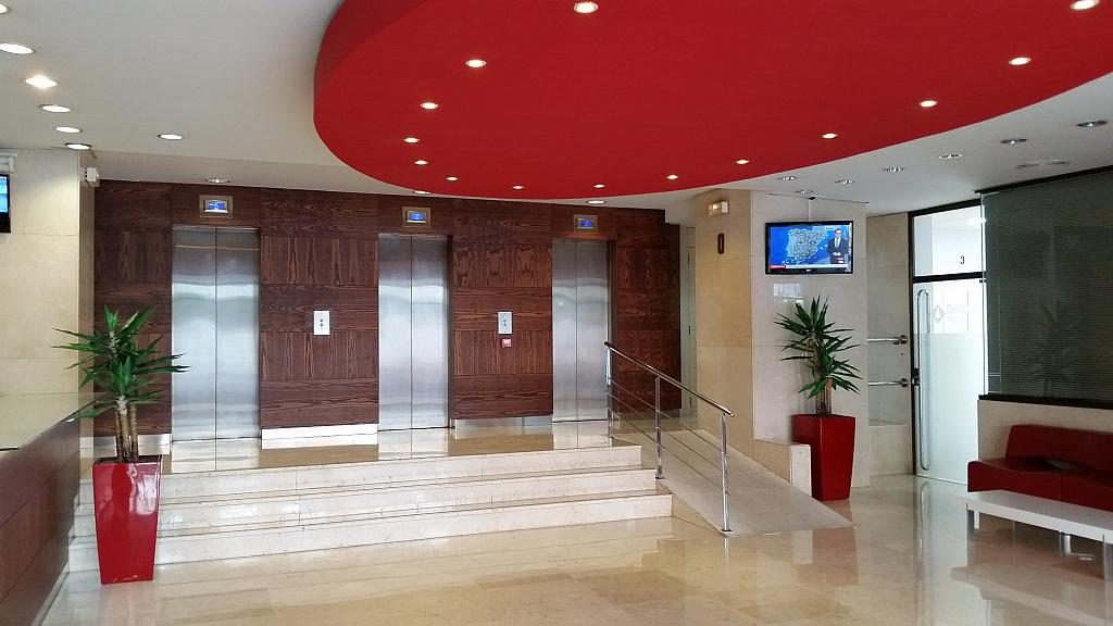 Oficina en alquiler en calle Fructuós Gelabert, Residencial Sant Joan - TV3 en Sant Joan Despí - 363556010