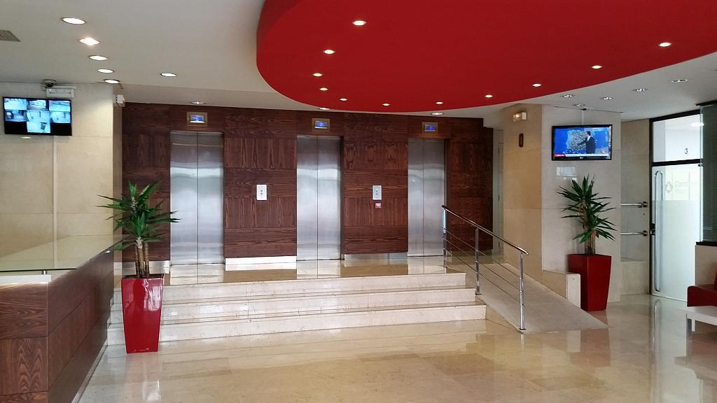 Oficina en alquiler en calle Fructuós Gelabert, Residencial Sant Joan - TV3 en Sant Joan Despí - 363556013