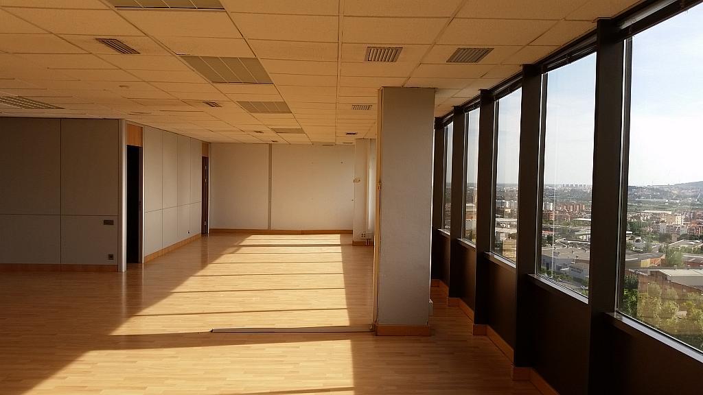 Oficina en alquiler en calle Fructuós Gelabert, Residencial Sant Joan - TV3 en Sant Joan Despí - 363556023