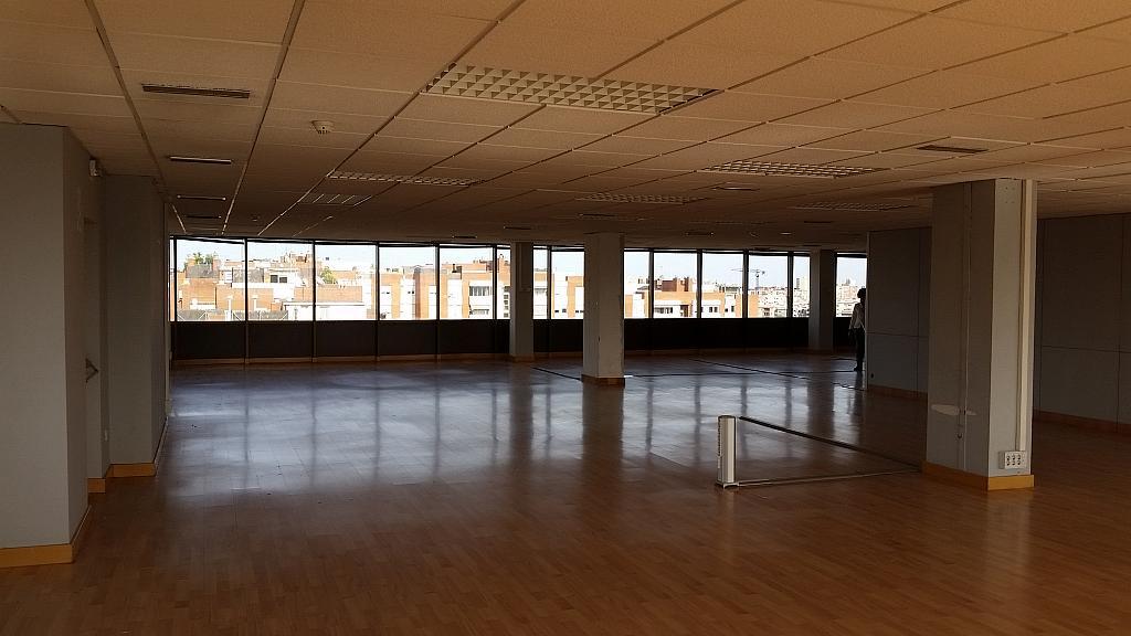 Oficina en alquiler en calle Fructuós Gelabert, Residencial Sant Joan - TV3 en Sant Joan Despí - 363556025
