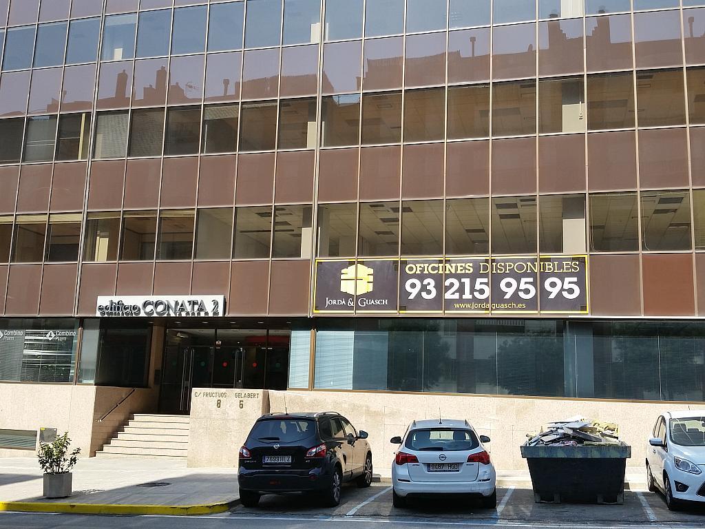 Oficina en alquiler en calle Fructuós Gelabert, Residencial Sant Joan - TV3 en Sant Joan Despí - 363556031