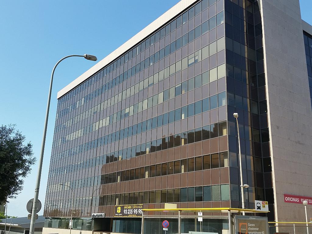 Oficina en alquiler en calle Fructuós Gelabert, Residencial Sant Joan - TV3 en Sant Joan Despí - 363556033