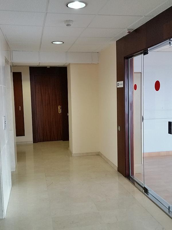 Oficina en alquiler en calle Fructuós Gelabert, Residencial Sant Joan - TV3 en Sant Joan Despí - 363556035
