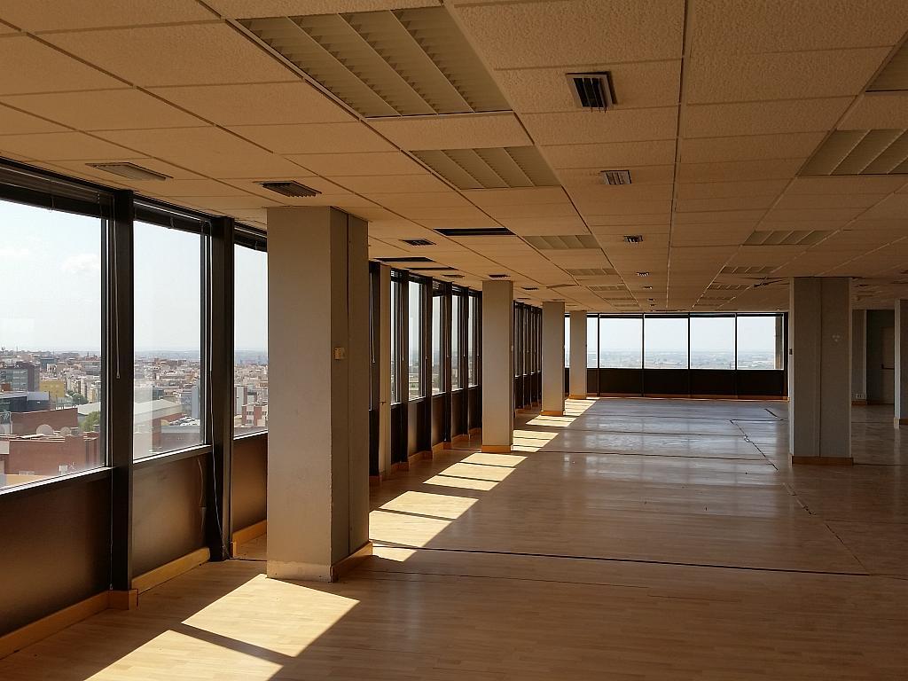 Oficina en alquiler en calle Fructuós Gelabert, Residencial Sant Joan - TV3 en Sant Joan Despí - 363556036