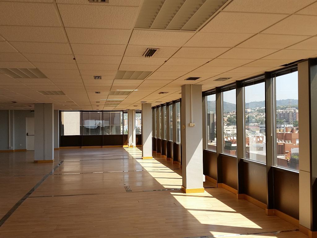 Oficina en alquiler en calle Fructuós Gelabert, Residencial Sant Joan - TV3 en Sant Joan Despí - 363556042