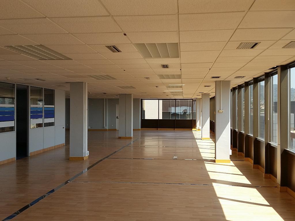 Oficina en alquiler en calle Fructuós Gelabert, Residencial Sant Joan - TV3 en Sant Joan Despí - 363556045