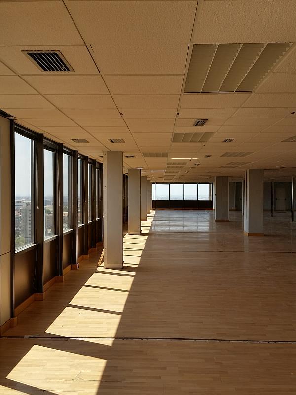 Oficina en alquiler en calle Fructuós Gelabert, Residencial Sant Joan - TV3 en Sant Joan Despí - 363556050