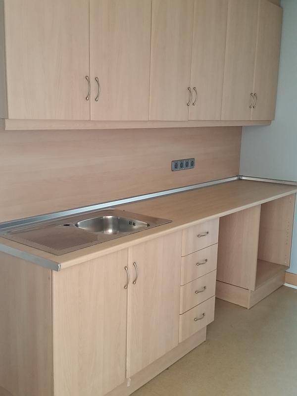 Oficina en alquiler en calle Fructuós Gelabert, Residencial Sant Joan - TV3 en Sant Joan Despí - 363556053