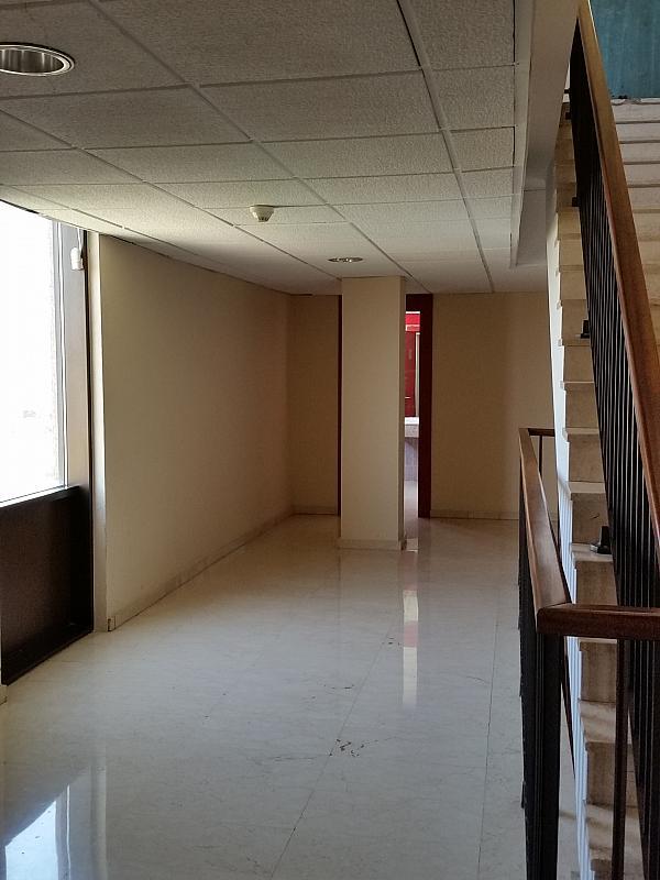 Oficina en alquiler en calle Fructuós Gelabert, Residencial Sant Joan - TV3 en Sant Joan Despí - 363556057