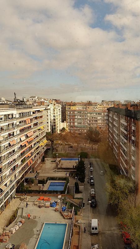 Oficina en alquiler en calle Maria Cristina, Pedralbes en Barcelona - 363557384