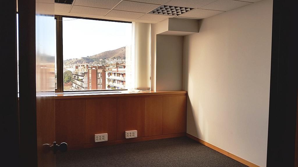 Oficina en alquiler en calle Maria Cristina, Pedralbes en Barcelona - 363557385