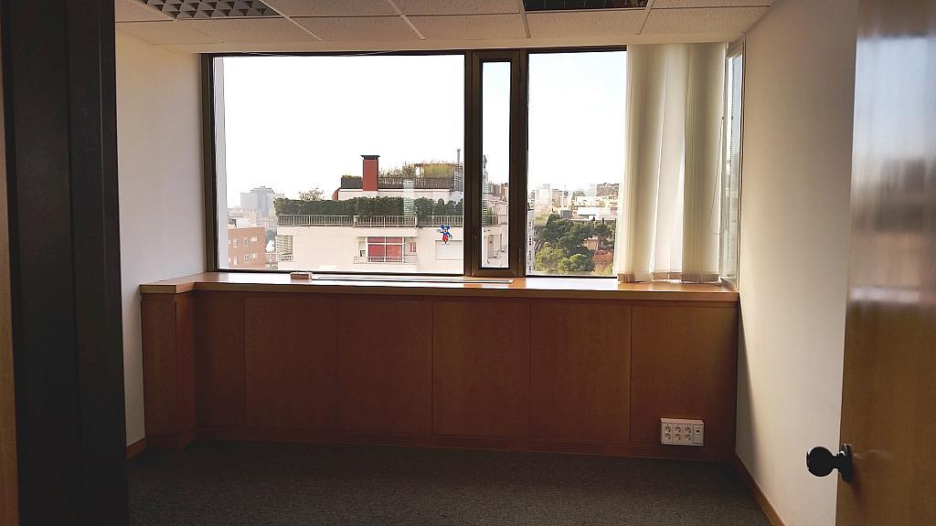 Oficina en alquiler en calle Maria Cristina, Pedralbes en Barcelona - 363557389