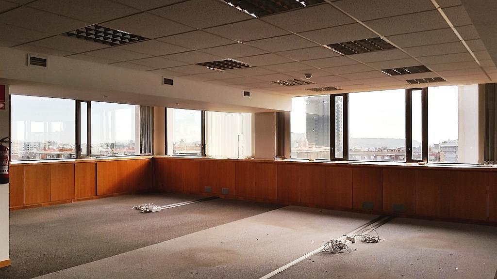 Oficina en alquiler en calle Maria Cristina, Pedralbes en Barcelona - 363557390