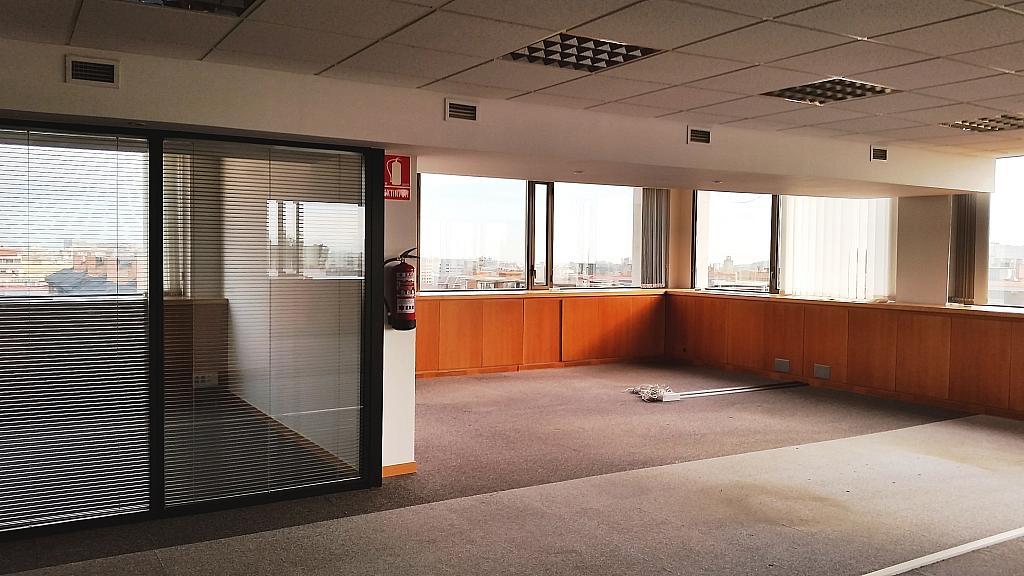 Oficina en alquiler en calle Maria Cristina, Pedralbes en Barcelona - 363557393