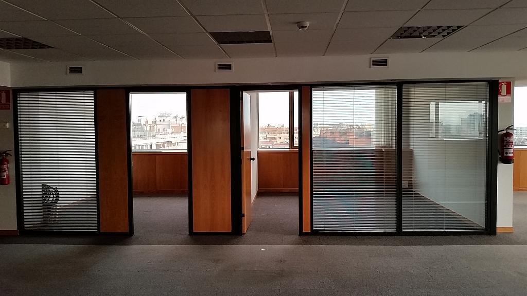 Oficina en alquiler en calle Maria Cristina, Pedralbes en Barcelona - 363557395