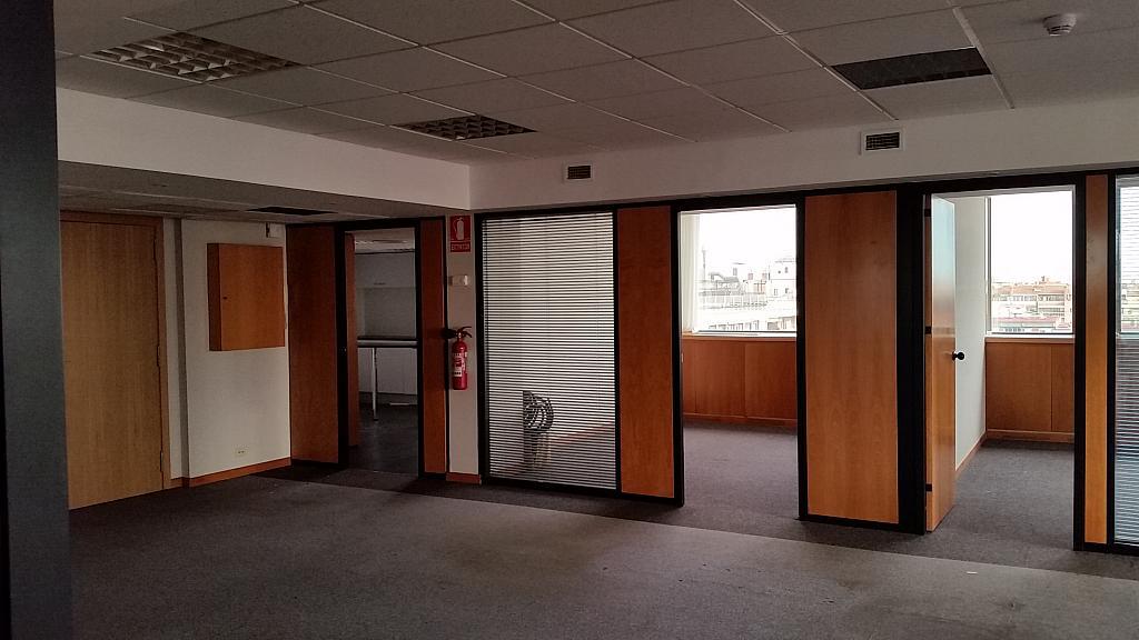 Oficina en alquiler en calle Maria Cristina, Pedralbes en Barcelona - 363557398