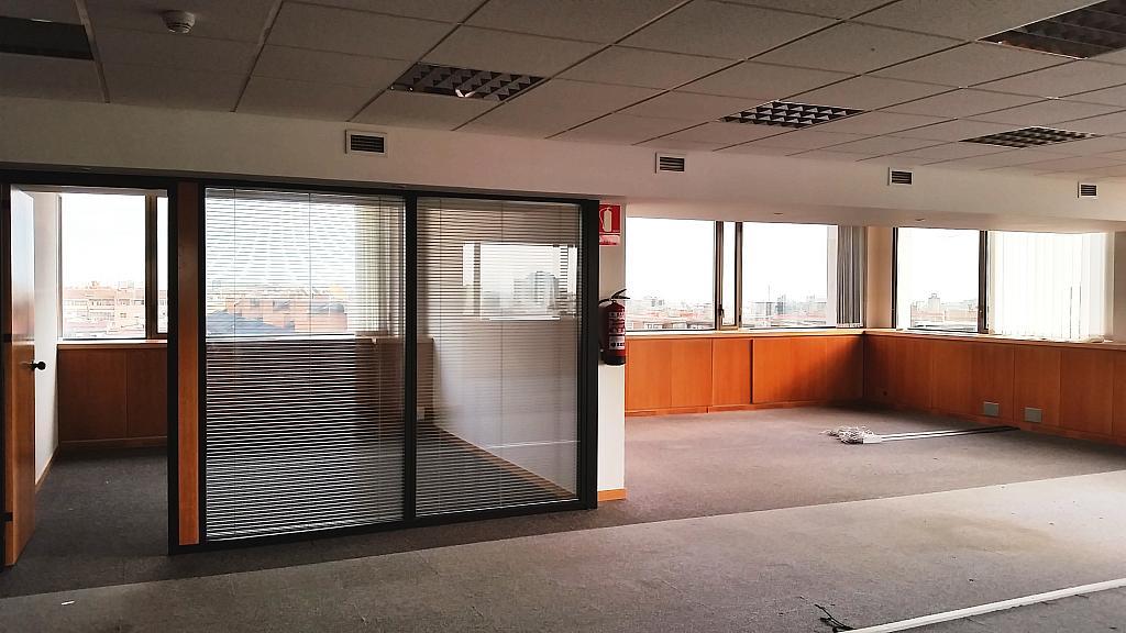 Oficina en alquiler en calle Maria Cristina, Pedralbes en Barcelona - 363557399