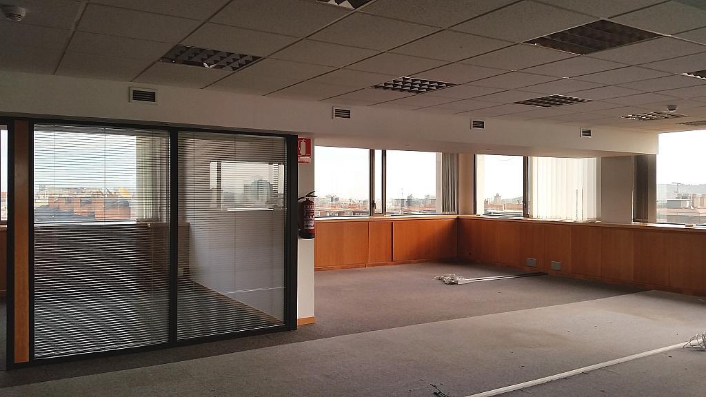 Oficina en alquiler en calle Maria Cristina, Pedralbes en Barcelona - 363557401