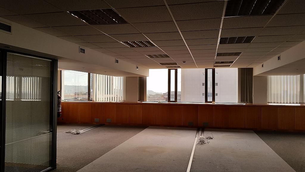 Oficina en alquiler en calle Maria Cristina, Pedralbes en Barcelona - 363557404