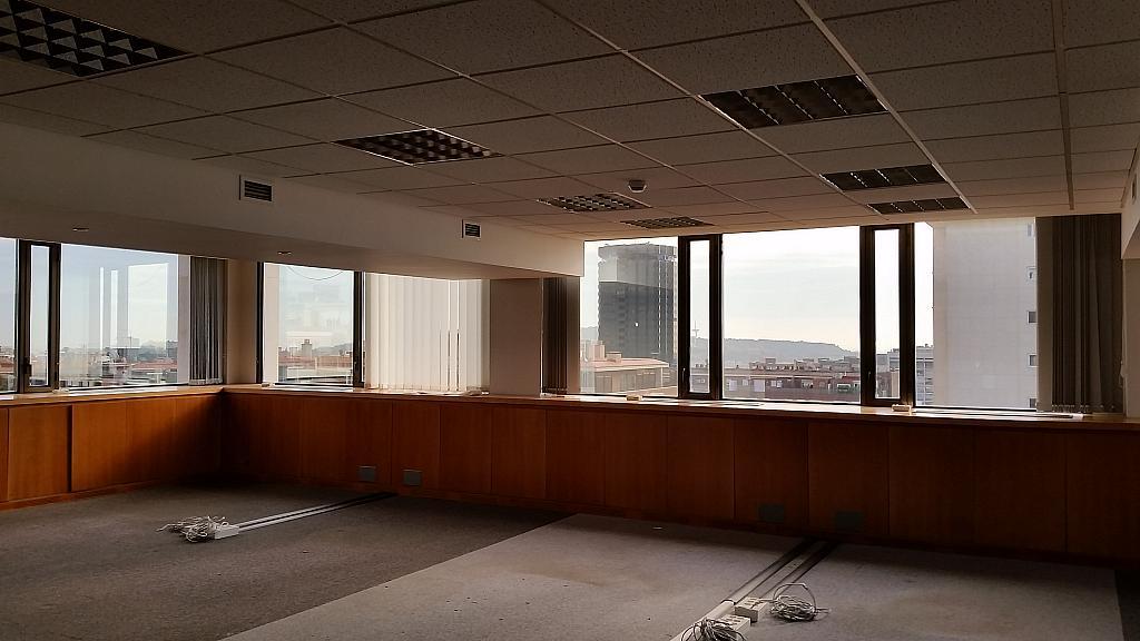 Oficina en alquiler en calle Maria Cristina, Pedralbes en Barcelona - 363557407
