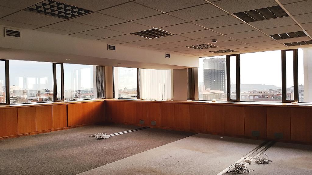 Oficina en alquiler en calle Maria Cristina, Pedralbes en Barcelona - 363557410