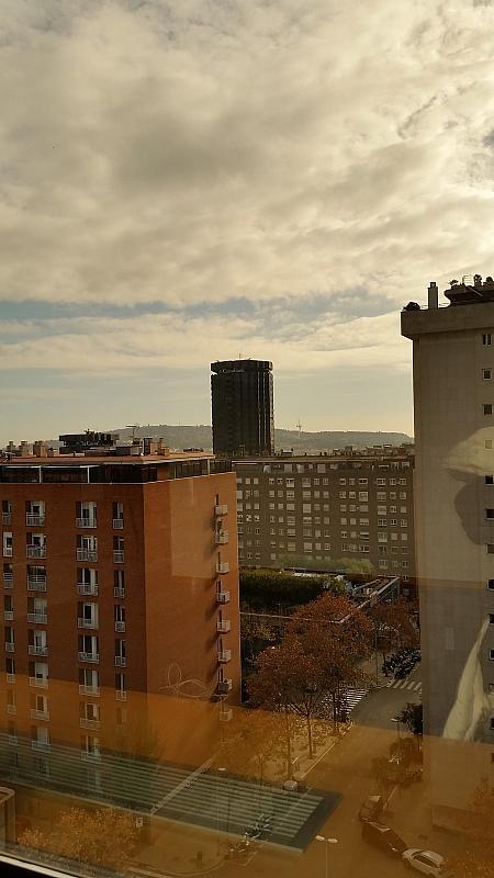 Oficina en alquiler en calle Maria Cristina, Pedralbes en Barcelona - 363557416