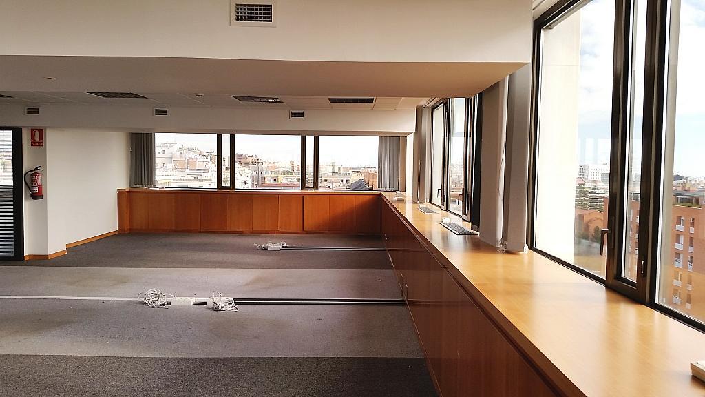 Oficina en alquiler en calle Maria Cristina, Pedralbes en Barcelona - 363557418