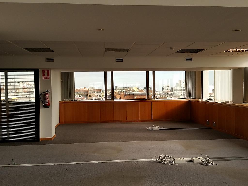 Oficina en alquiler en calle Maria Cristina, Pedralbes en Barcelona - 363557428
