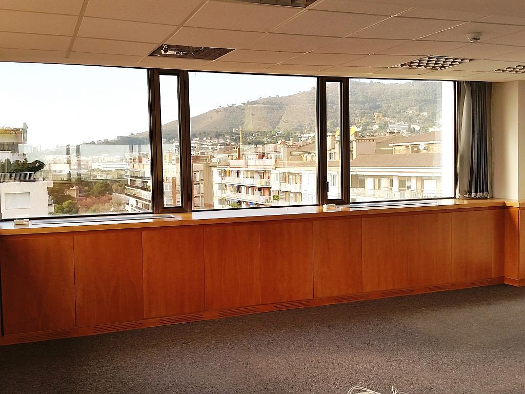 Oficina en alquiler en calle Maria Cristina, Pedralbes en Barcelona - 363557433