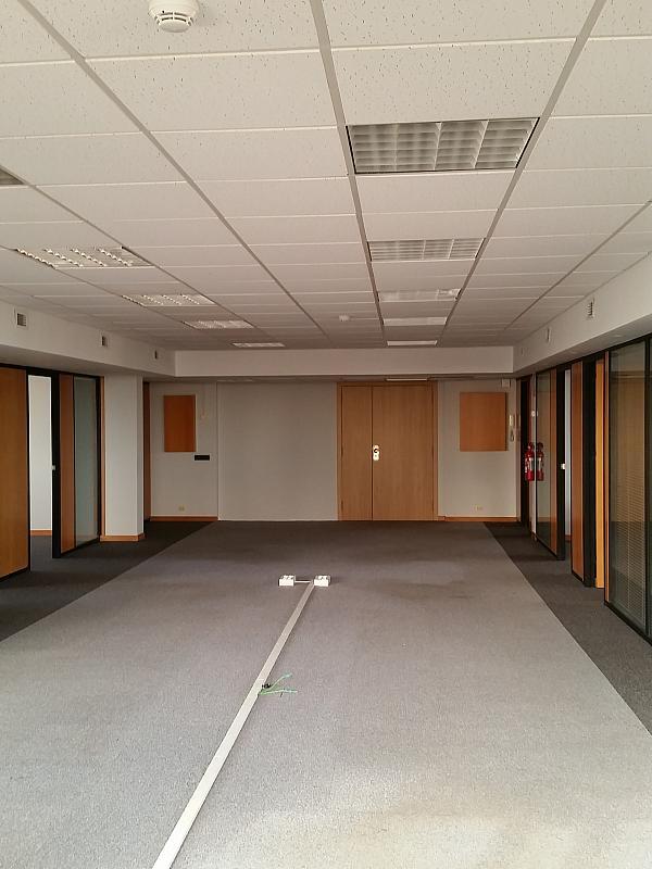 Oficina en alquiler en calle Maria Cristina, Pedralbes en Barcelona - 363557436