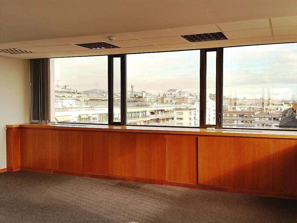 Oficina en alquiler en calle Maria Cristina, Pedralbes en Barcelona - 363557437