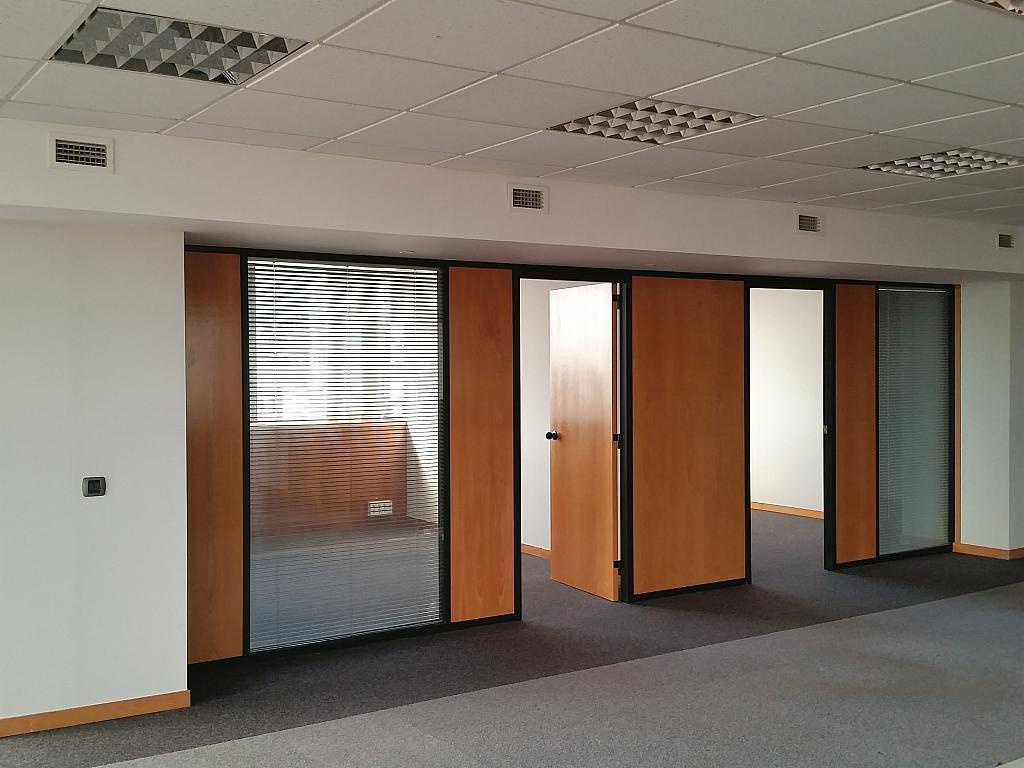 Oficina en alquiler en calle Maria Cristina, Pedralbes en Barcelona - 363557440