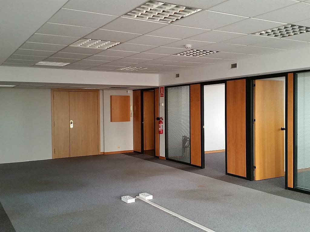 Oficina en alquiler en calle Maria Cristina, Pedralbes en Barcelona - 363557441